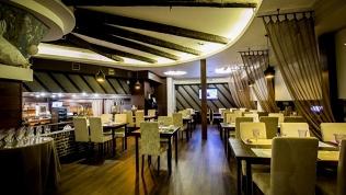 Ресторан «Клёво»