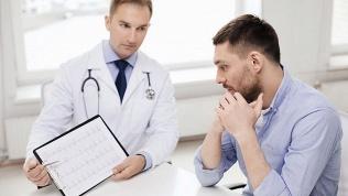 Обследование укардиолога