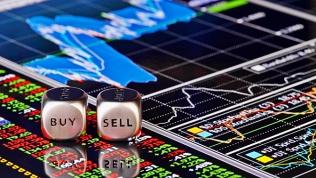 Обучение игре на бирже