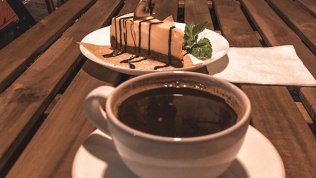 Кофейня Surikat Territory