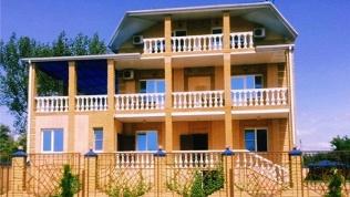 Отель «Рогожкино»