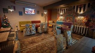 Кафе-бар «Сыто-Piano»