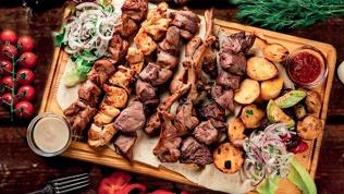 Доставка Lav Kebab