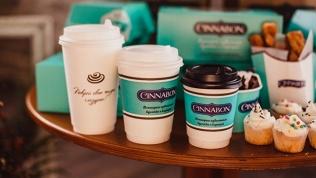 Кафе-пекарня «Синнабон»