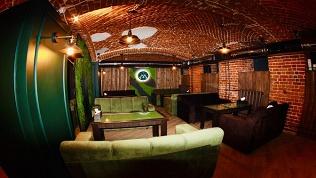 «Мята Lounge Октябрьская»