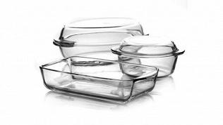 Набор посуды для СВЧ-печи