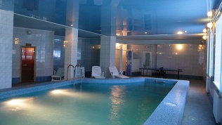 Отдых в отеле Paradise