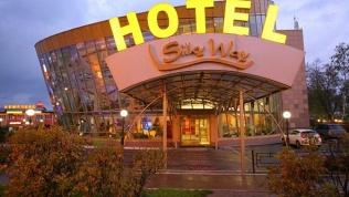 Отель «Шелковый путь»