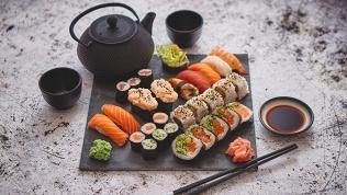 Ресторан доставки «Фудзи»