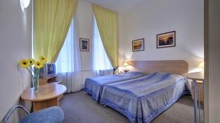 Отель Rinaldi Premier
