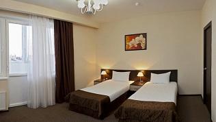 Отель «Бархатные сезоны»