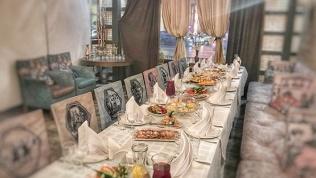 Ресторан Brioche