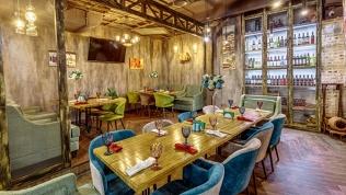Ресторан «Чакруло»