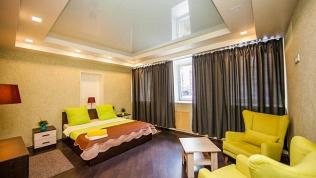 HiLoft Hostel &Hotel