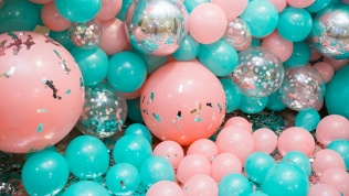 Гелиевые шары или фигуры