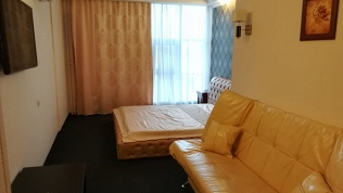 Отель «Пьер»