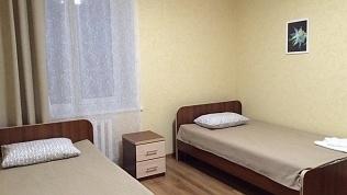 Гостиница Hotel Home