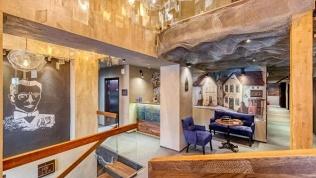 Бутик-отель «Мастер»