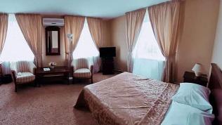 Гостиница «Свирь»