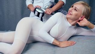 Сеансы LPG-массажа