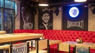 Ресторан «Бургер культ»