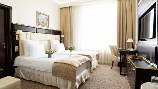 7Avenue Hotel &SPA