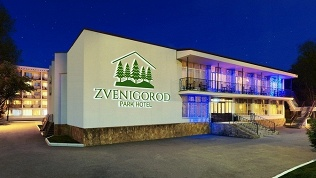 Zvenigorod Park Hotel