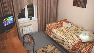 Гостиница «Фианит»