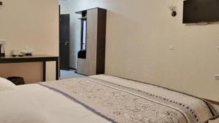 Отдых вHotel Sakura