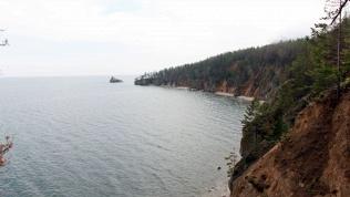 Тур нао. Байкал