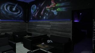 Бар Moonlight Lounge