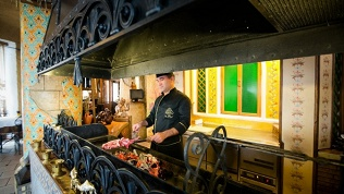 Ресторан «Караван»