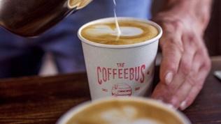 Сеть кофеен CoffeeBus