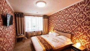 Отель Hotel Solar