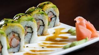 Наборы суши