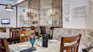 Ресторан Le Meilleur