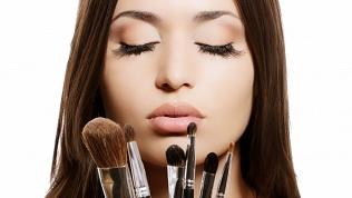 Полный курс макияжа