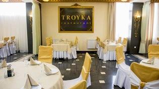 Ресторан «Тройка»