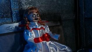 Участие вквесте «Кукла»