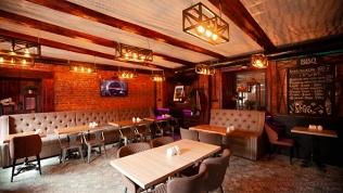 Гриль-бар BQ-Grill Cafe