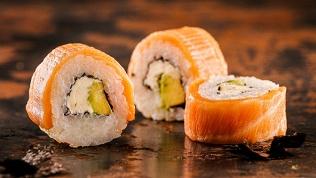 Доставка еды «Сяки-Маки»
