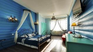 Отель Marton Skazka Hotel