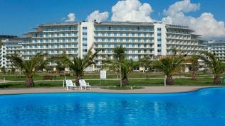 Отдых в «Сочи Парк Отеле»