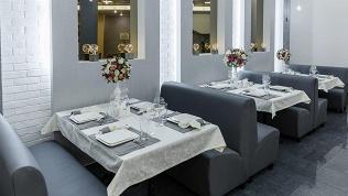 Ресторан «Венера»