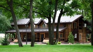 Парк-отель «Васильевский»
