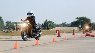 Курс обучения вождению