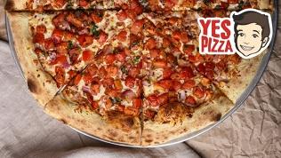Ресторан Yes Pizza