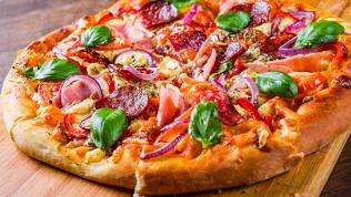 Пиццерия Pizza Verona