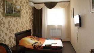Гостиница «Ниагара»