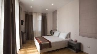 Отель «Афина»